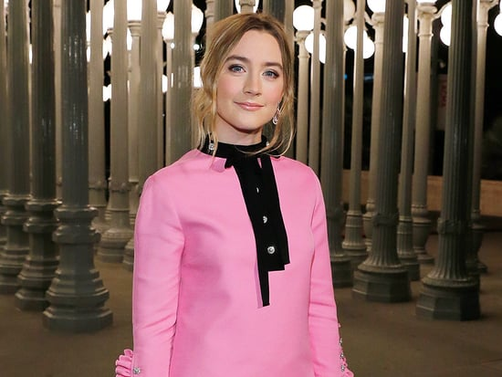Growing Up Golden: How Saoirse Ronan Broke the Child Star Jinx with Her Second Oscar Nomination