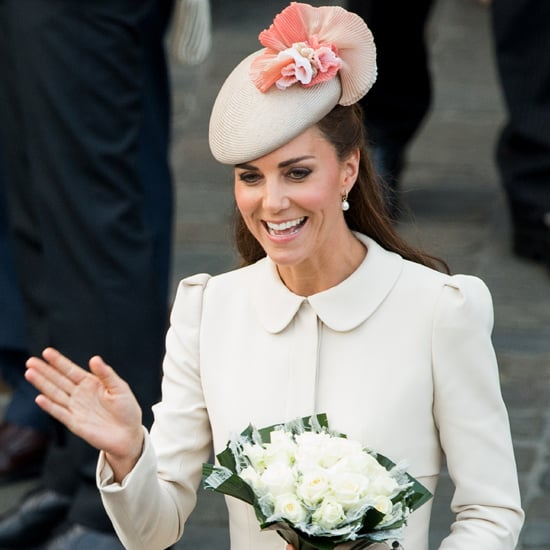 The Duchess of Cambridge's Summer Outfits
