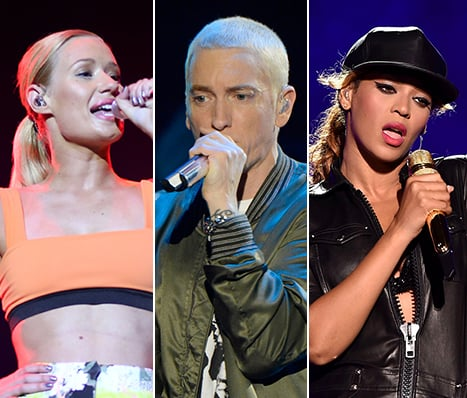 MTV Video Music Awards 2014: Complete Winners List From the VMAs