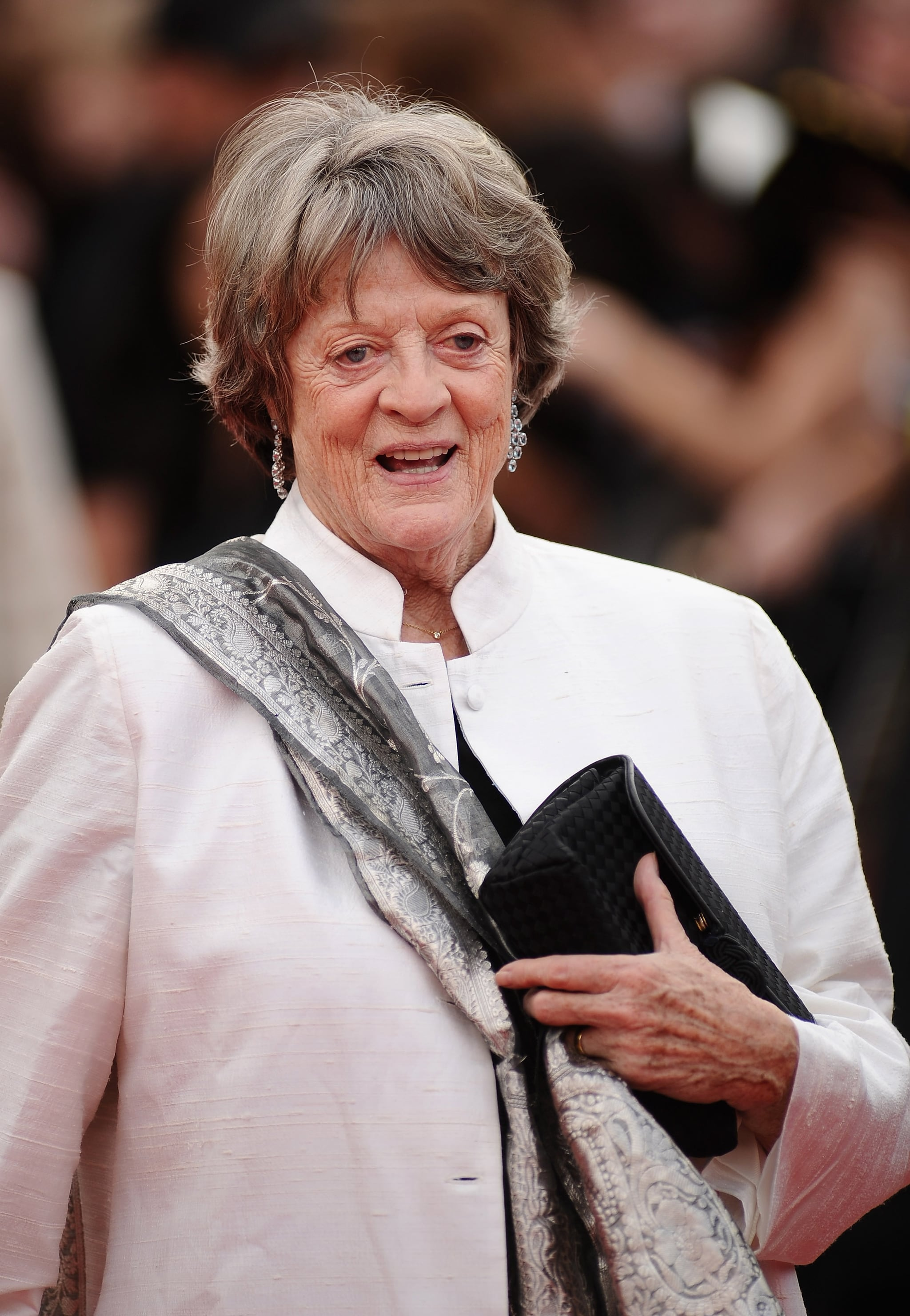 Dame Maggie Smith