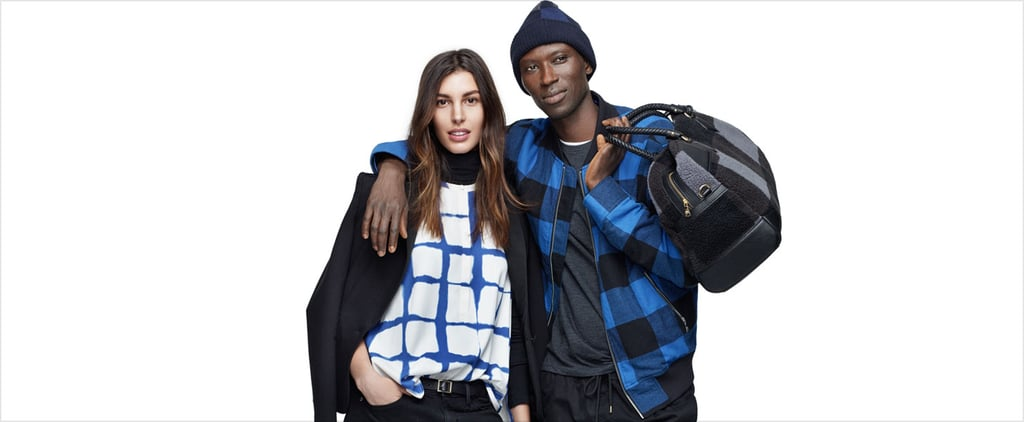 Target's New Collaboration Will Make You Fall in Love With Plaid All Over Again