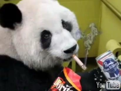 Pandas: The Dark Side