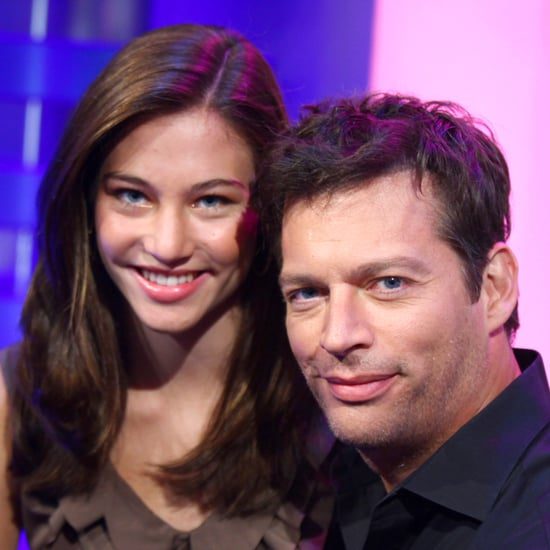 Interview With Harry Connick Jr. About Working With Daughter