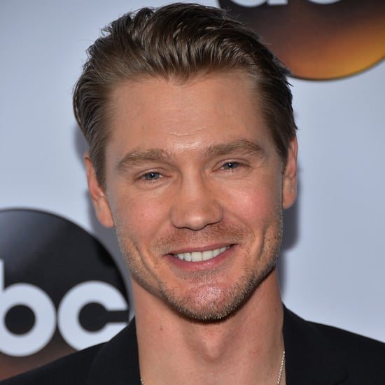 Chad Michael Murray and Sarah Roemer Welcome First Son