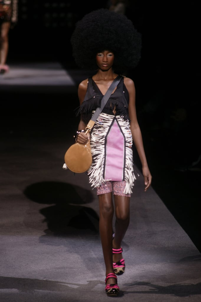 Paris Fashion Week: Louis Vuitton Spring 2010