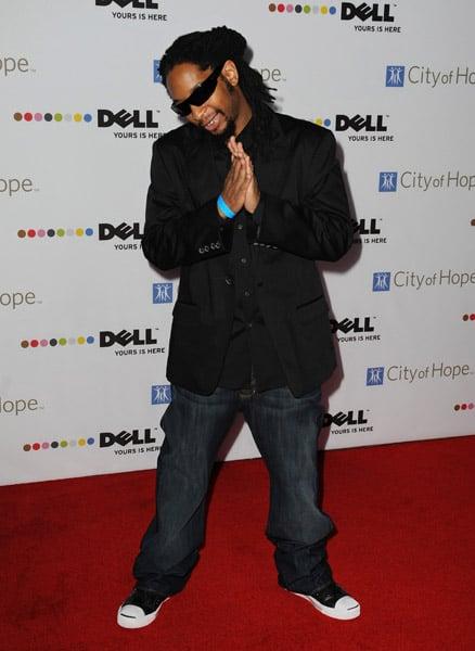 2008 Spirit of Life Awards