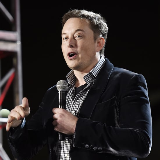 Elon Musk Comments on Artificial Intelligence and Robots