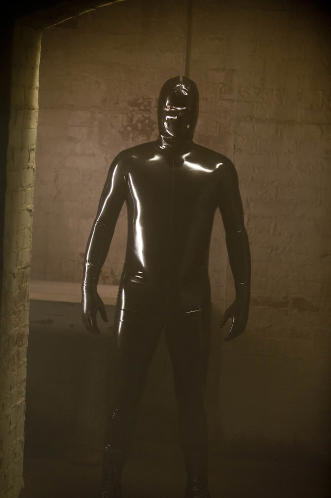 Rubber Man, Season 1