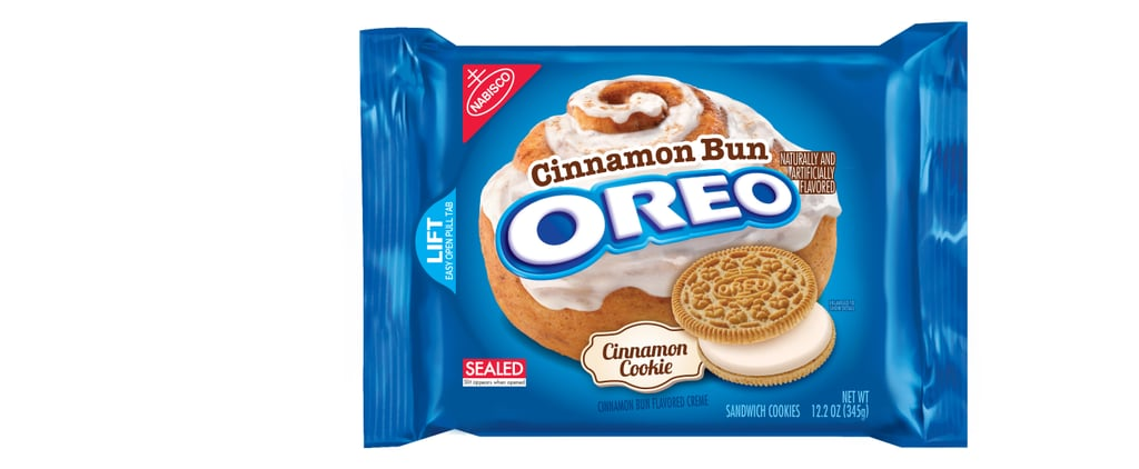 You Can Have Oreos For Breakfast With This Latest Flavor
