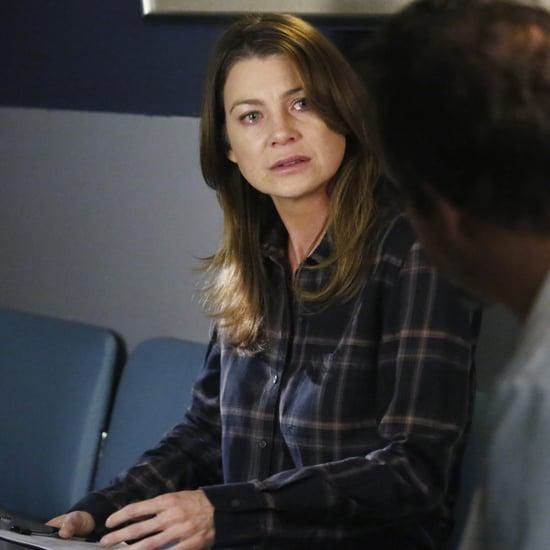 Reactions to Derek Shepherd's Death on Grey's Anatomy