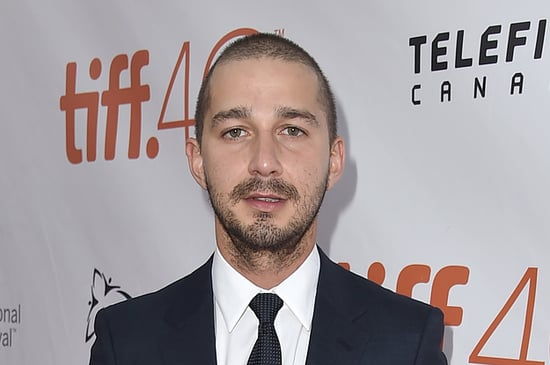 Your Weekly Gossip Roundup: Shia LaBeouf Gets Arrested, Pippa Middleton Splits With Her Boyfriend, And More