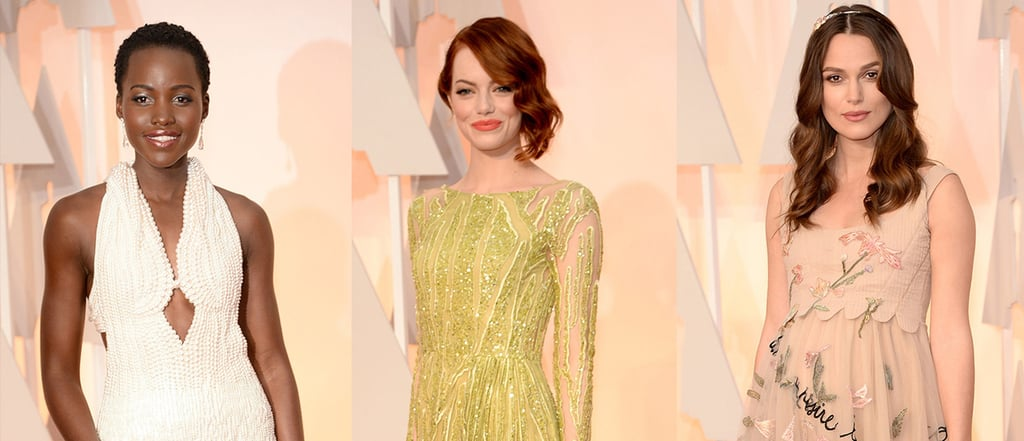 Who's Your Red Carpet Style Sister?