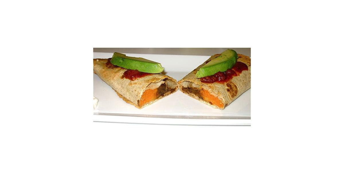 Healthy Cinco de Mayo Recipe: Addictive Sweet Potato ...