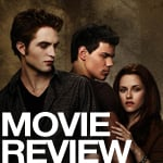 Official PopSugar New Moon Movie Review!