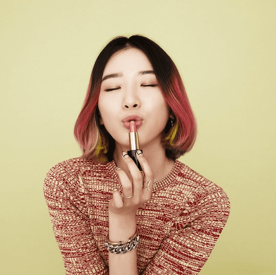 Blogger Irene Kim Signs With Estee Lauder