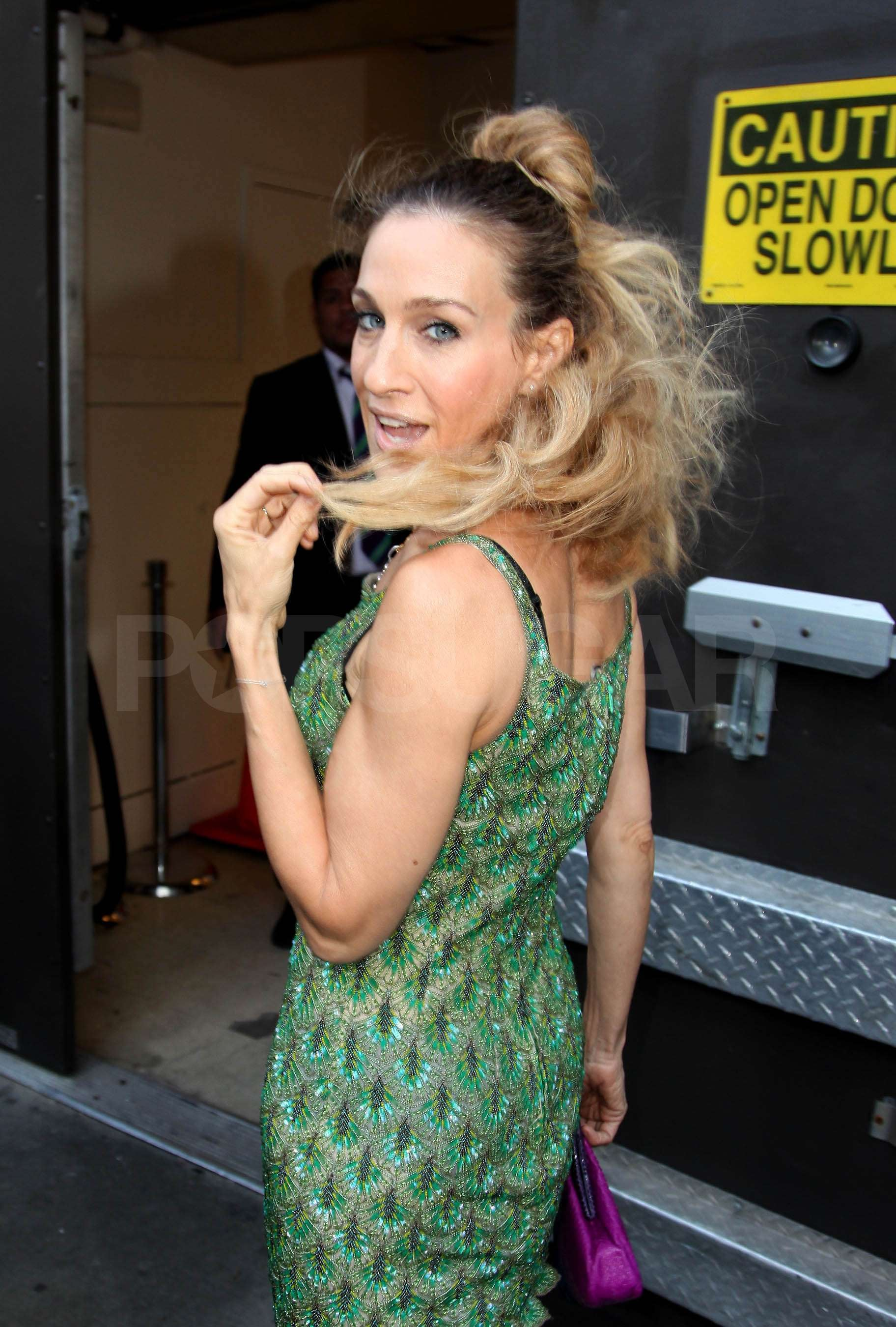 Sarah Jessica Parker Likely to Sign Another FashionDeal