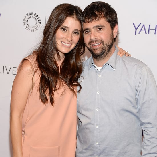 Shiri Appleby Gives Birth to Her Second Child