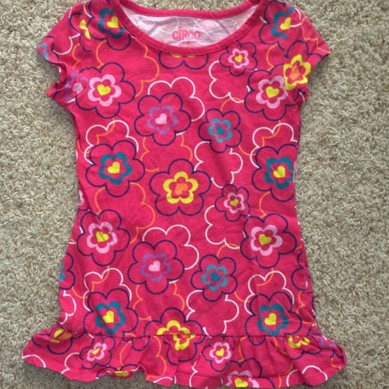 Mom Seeks Exact Shirt For Daughter With Autism on Facebook