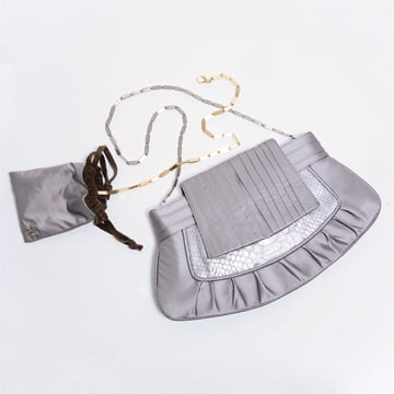 Michelle Vale Clutch- $695.00