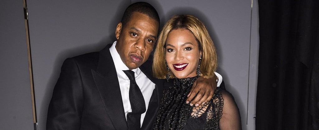 7 Times Beyoncé Was Jay Z's Biggest Fan