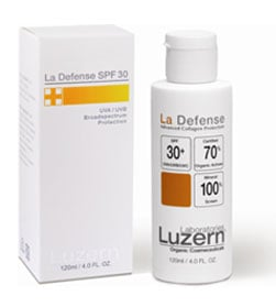 SPF For Your Skin Type: Sensitive Skin