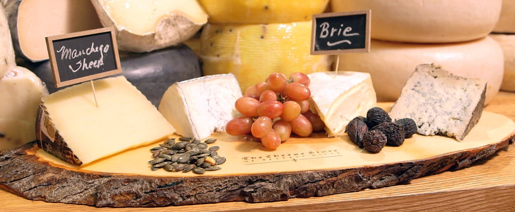 Create the Perfect Cheese Board With These Tips and Tricks