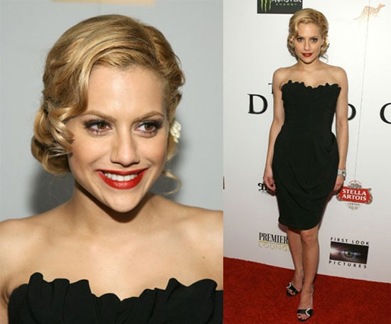 Brittany Murphy in The Dead Girl