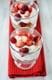 No-Bake Berry Cheesecakes