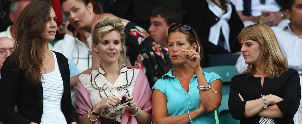 11 People in Kate Middleton's Top-Secret Squad