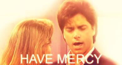"""When he says, """"Have mercy."""""""