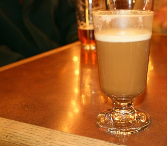 Do You Like Spiked Coffee Drinks?