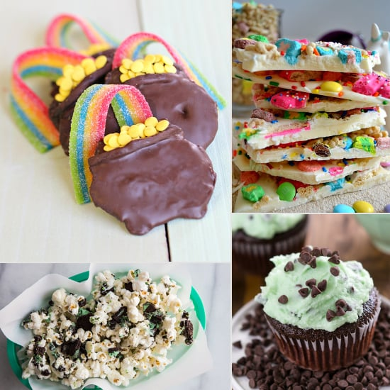 28 Sweet St. Patrick's Day Treats For Lucky Kids