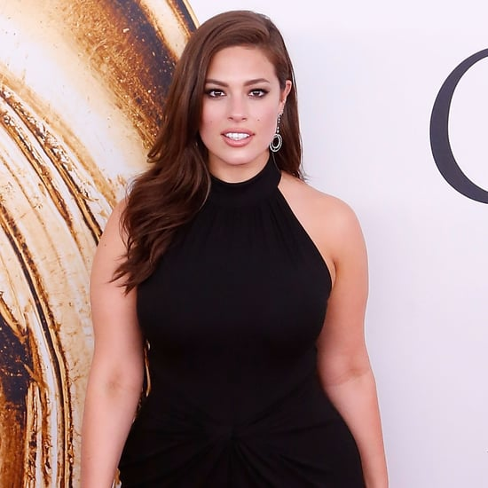 Ashley Graham's Body-Positive Instagram July 2016