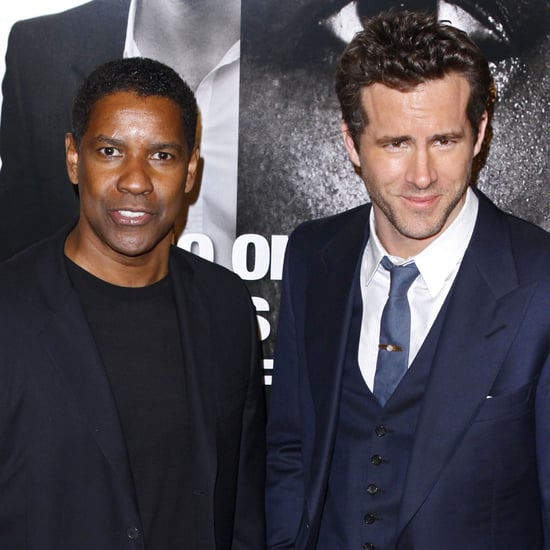Ryan Reynolds Pictures at NYC Safe House Premiere