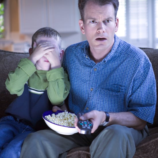 What's the biggest challenge for parents when censuring TV and movies from their kids?