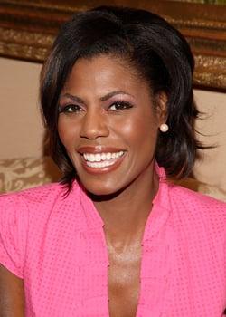 Link Time! Omarosa Is Searching For a Husband