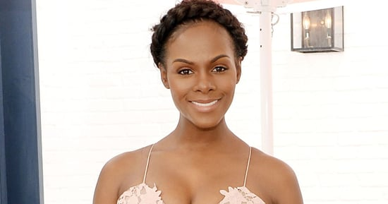 'Southside With You' Actress Tika Sumpter Is Pregnant With Her First Child