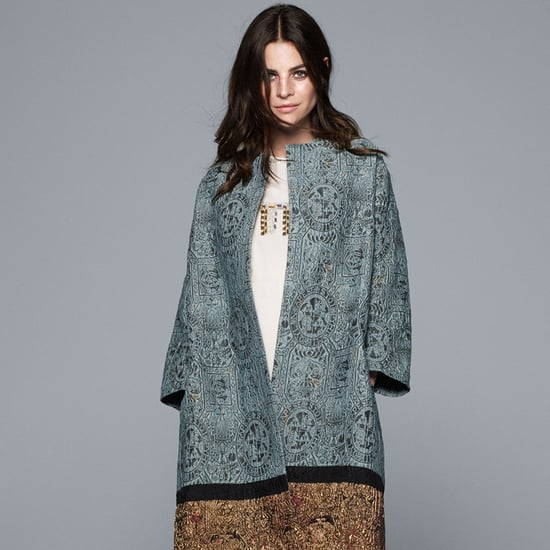 H&M Conscious Exclusive Collection Julia Roitfeld