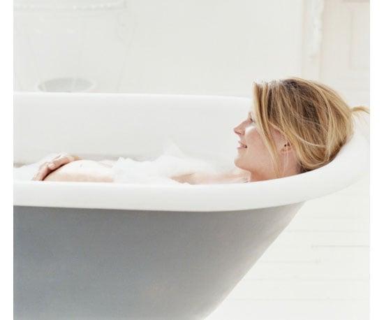 Back Off Baths