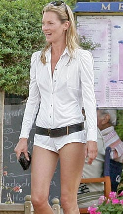 Beauty Byte: Kate Moss Co-Creates Hair Care Line