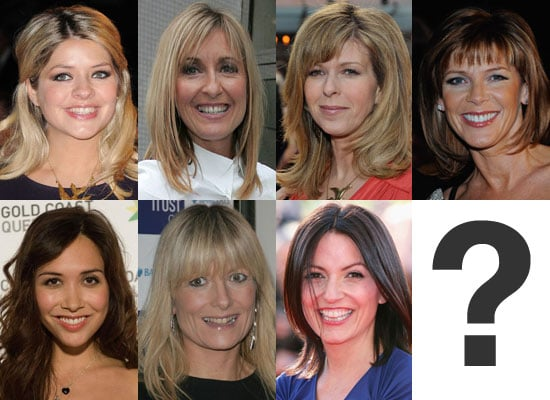 Photos of Fern Britton's Possible Replacements on This Morning