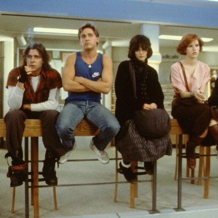 The Breakfast Club Movie Quotes