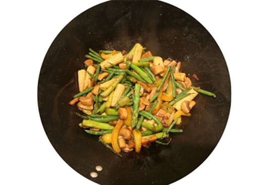 Do You Cook With a Wok?