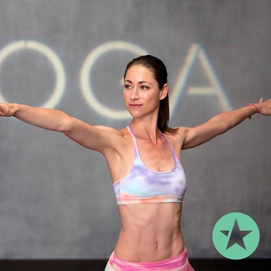 How Tara Stiles Became an International Yoga Star
