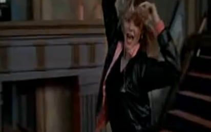 "FABTV: Grease 2 ""Cool Rider"""