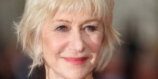 Here's A Tragic Thing You Didn't Know About Helen Mirren