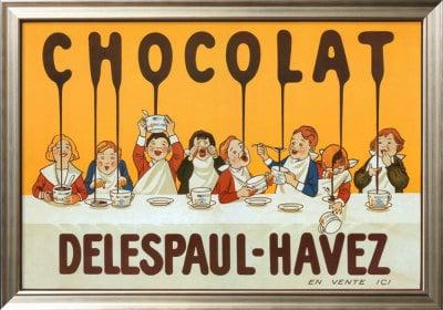 Chocolat Delespaul-Havel