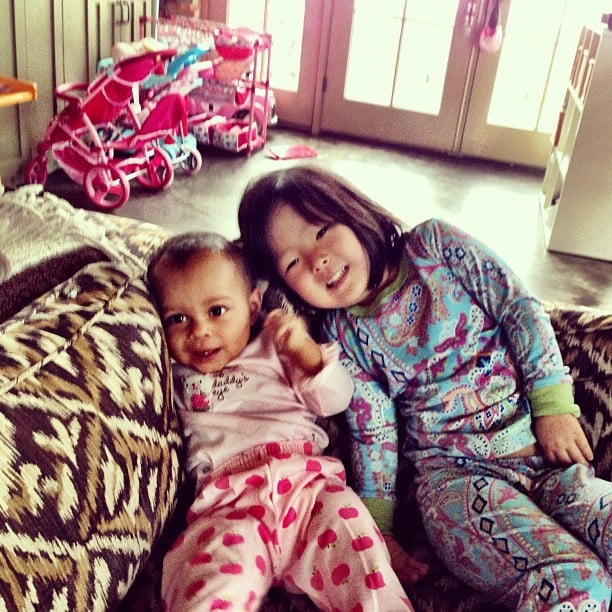 The Sweetest Sisters