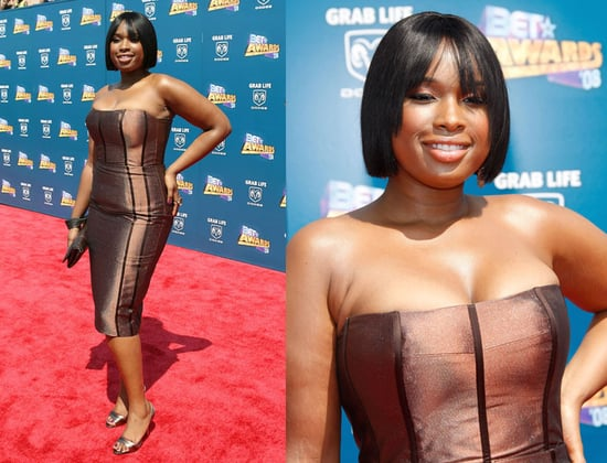 2008 BET Awards: Jennifer Hudson