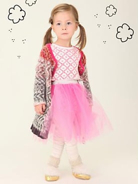 Free People Launches Wee People Clothing For Kids